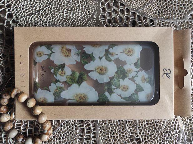 Etui na iPhone 6,7,8 Aeterie Botanicum