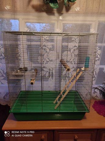 Klatka nowa dla ptaków