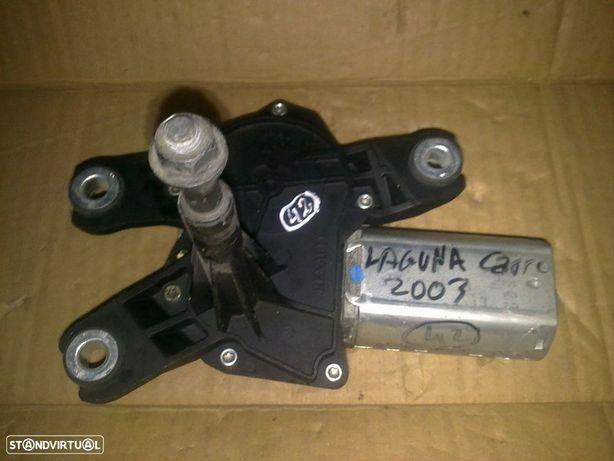 Motor limpa vidros tras 53012412 8200001891B RENAULT / LAGUNA /