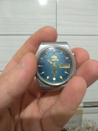 Продам часы ORIENT 21 JEWELS