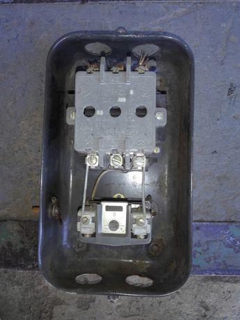 ПМЕ -211.Пускатель магнитный.