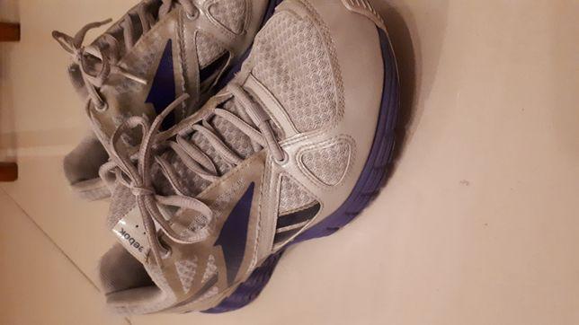 Buty Reebok adidas