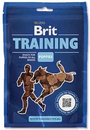 Brit training snack for pupies