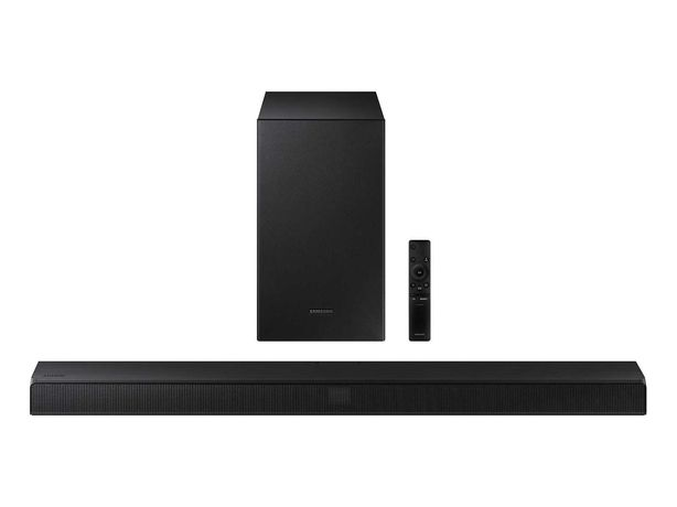 Soundbar SAMSUNG Q60T