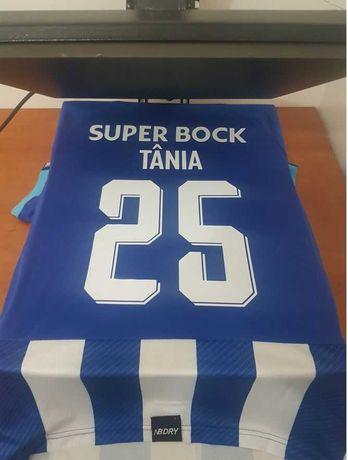 Camisola principal do FC Porto Coloco nome e numero)