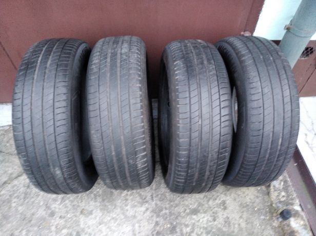 4 x Opony Michelin Primacy 3 215/65 R17 99V DOT 3616