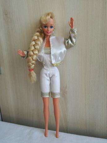 Stara lalka Barbie (lalka nr 3)