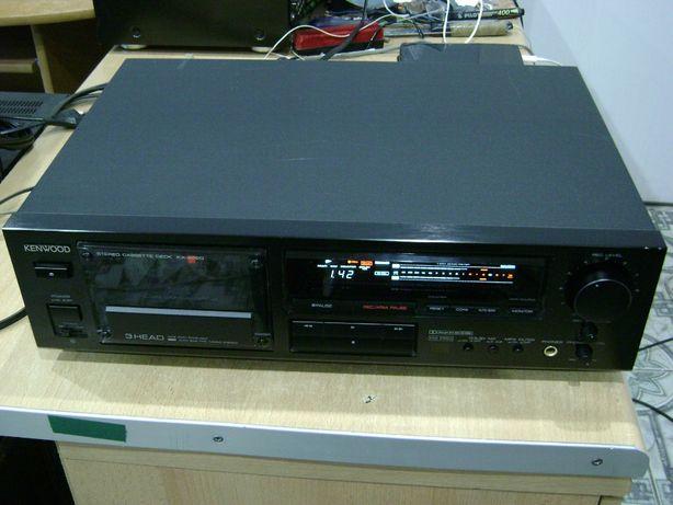 magnetofon kasetowy KENWOOD KX-4520
