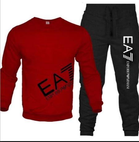 Wyprzedaz Dresy Męskie M L XL XXL Jordan Aramni Nike spodnie bluza