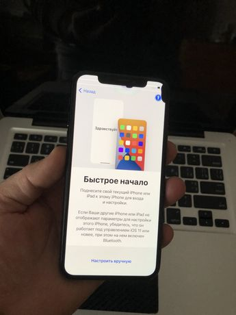 Iphone X 64 gb Neverlock