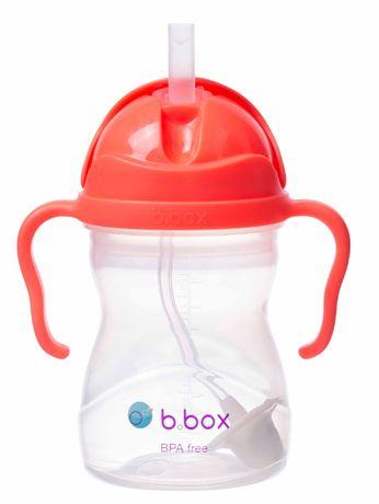 B.Box bidon ze słomką arbuzowy 240ml