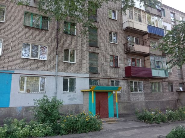 3комн. кирпич 2/5эт. ул.Ярославская 5минут от ж/д вокзала