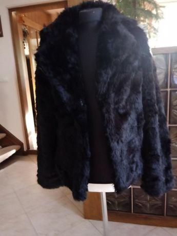 Futerko sztuczne-kurtka włoskie