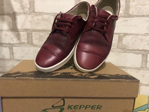 Мужские , подростковые туфли Kepper 39р