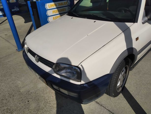 Vendo golfIII diesel