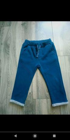 Spodnie dresowe smyk