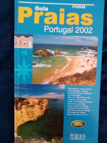 Guia Praias Portugal - Público