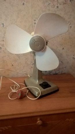 Вентилятор ВЭ-6Р