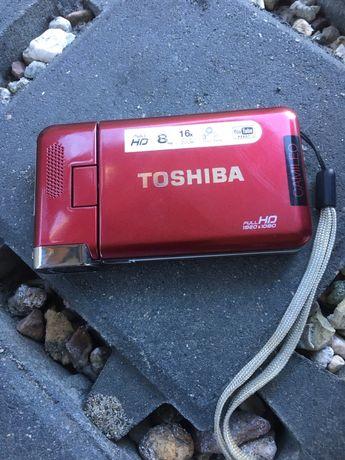 Kamera Toshiba Camileo S30