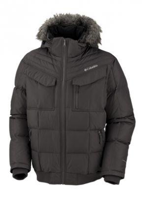Куртка COLUMBIA Britannia Valley Down