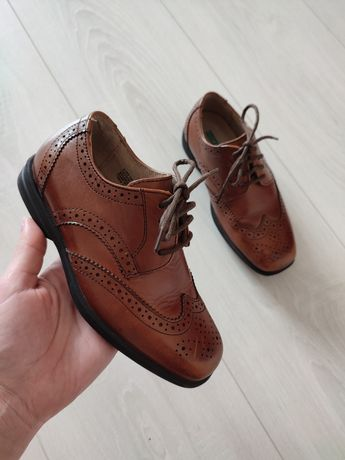 Туфлі, черевики шкіра