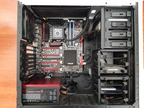 Computador i7-3770K 3.50GHz