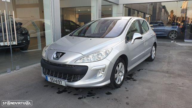 Peugeot 308 1.4 16V Premium