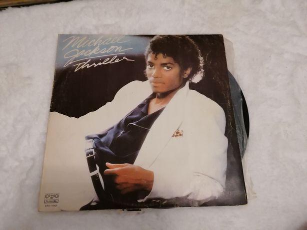 Płyta winylowe Michael Jackson