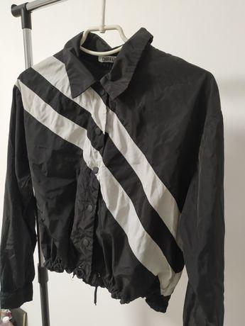 Куртка-Ветровка Diffuse с рефлективной лентой