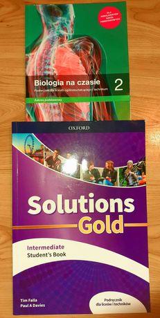 Sprzedam podręczniki do klasy 2 liceum/technikum