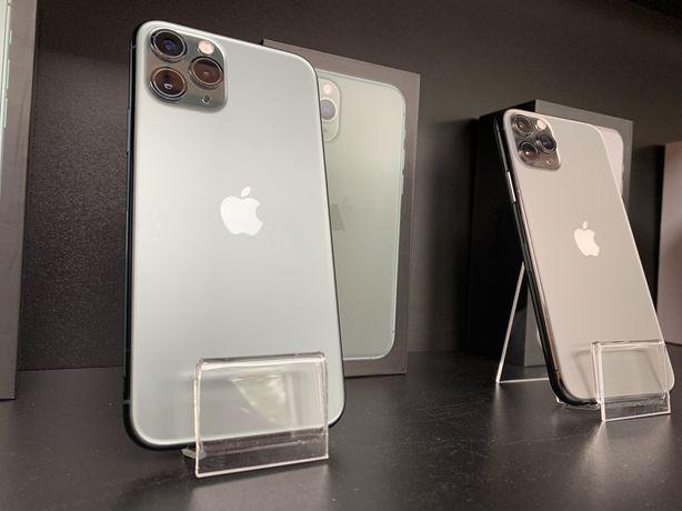Магазин iPhone 11 Pro 64 256 отличное состояние Гарантия