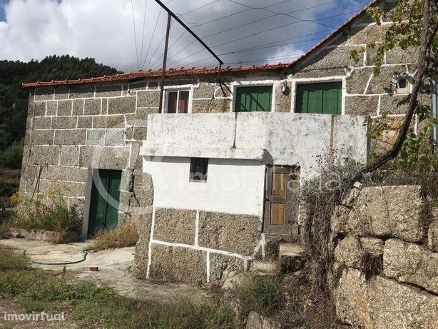Quinta 2.5 ha, Baião