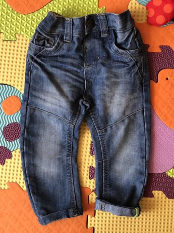 Rebel джинсы