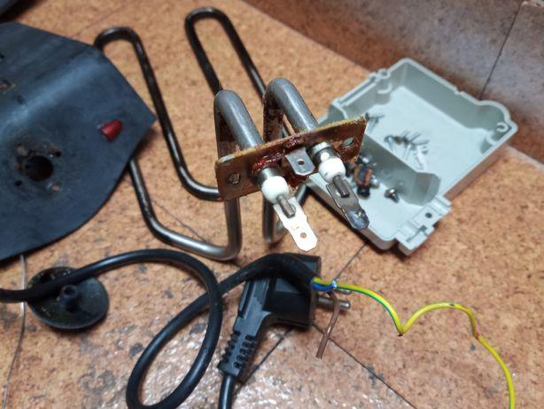 Reparações de pequenos eletrodomésticos