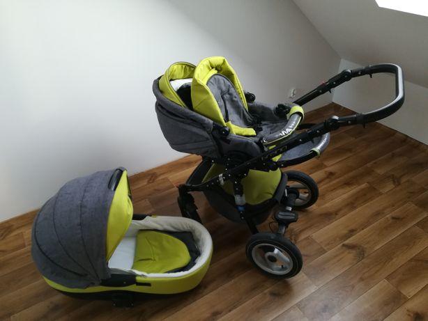 Wózek Riko Brano 2w1