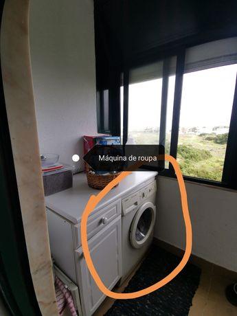 Frigorifico, micro-ondas, máquina de secar,máquina de roupa