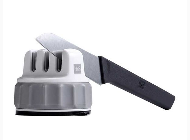 Точилка для ножей Xiaomi HuoHou Mini Knife Sharpener HU0066