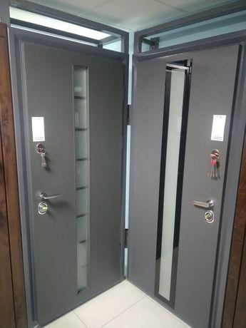 Двери входные, квартира,улица, металлические, бронированные, полимер