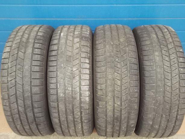 Opony Zimowe 235/65R17 108H Pirelli Scorpion Ice&Snow x4szt. nr. 1637z