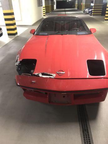 Chevrolet corvette c4. 1988r