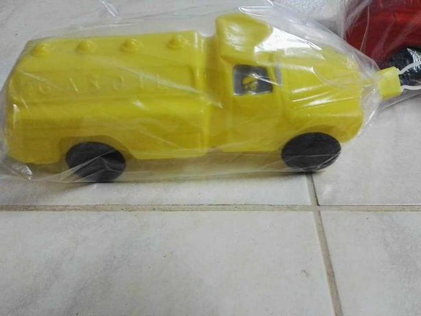 Brinquedo Antigo plástico