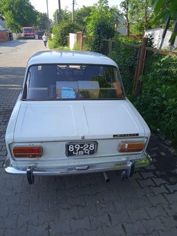 Продам ВАЗ 2103 машина повному ходу