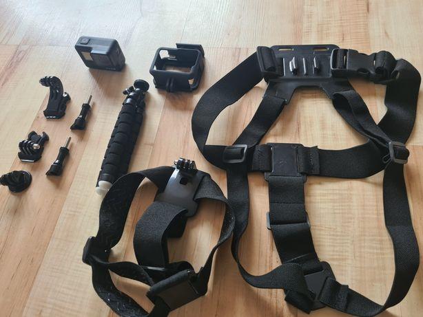 Kamera Sportowa GoPro Hero 7 Black + akcesoria