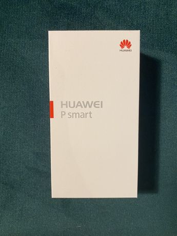 Huawei P Smart Android 3GB RAM/32GB Nowy, gwarancja