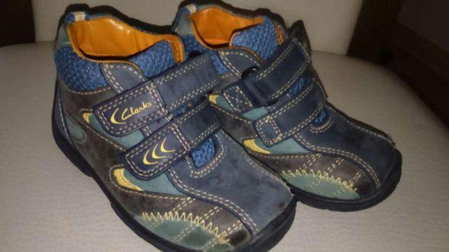 Trzewiki, buty r.22