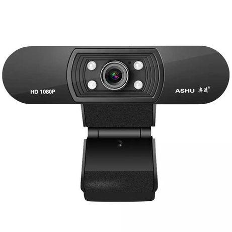 Веб Камера Ashu H800