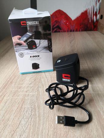 Ładowarka biurkowa Crosscall X-Dock X-Link USB