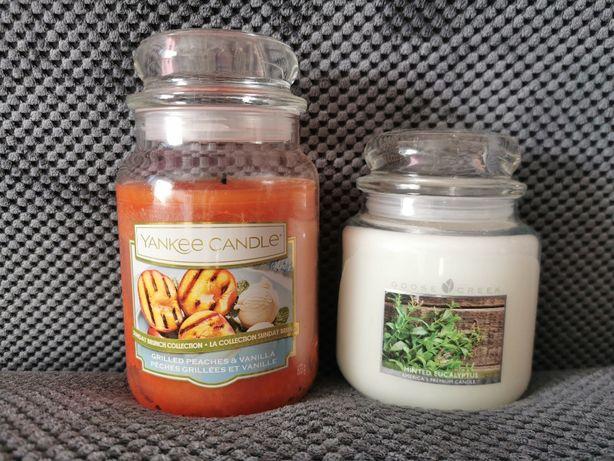 Goose Creek Candle Minted Eucalyptus