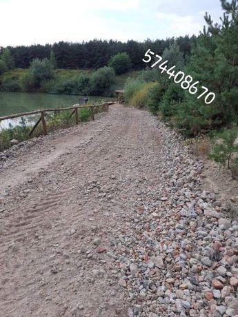 Budowa i naprawa dróg