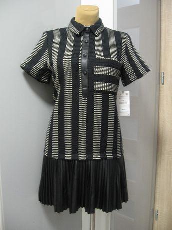 Sukienka firmy ZARA rozmiar XL